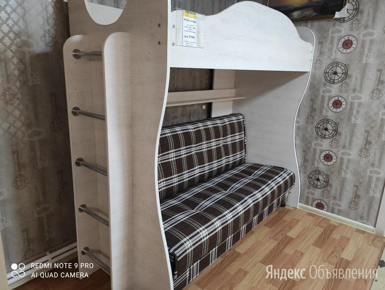 Диван-кровать по цене 10700₽ - Кровати, фото 0