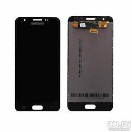Дисплеи и тачскрины - Дисплеи для Samsung J5 Prime, SM-G570F/DS,…, 0