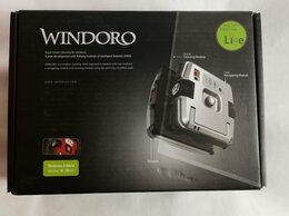Стеклоочистители - Робот для мойки окон и витрин Windoro WCR-I001, 0