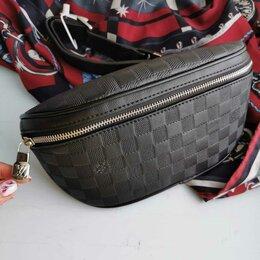 Сумки - Поясная сумка Louis Vuitton - LV, 0