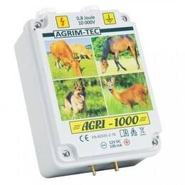 Товары для сельскохозяйственных животных - Электропастух Агри 100 для крс и лошадей, 0