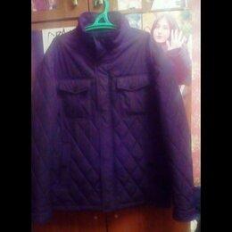 Куртки - Продам куртку демисезонную мужскую, 0