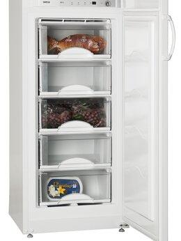 Морозильники - Морозильная камера ATLANT М 7201-100, 0