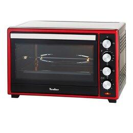 Мини-печи, ростеры - Мини-печь Tesler EOGC-5550, 0