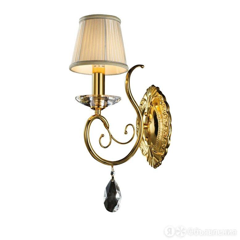 Бра Osgona Ricerco 693612 по цене 8597₽ - Настенно-потолочные светильники, фото 0