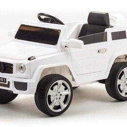Электромобили - Детский электромобиль MotoLand (Мотолэнд) C004 (2021), 0