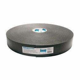 Изоляционные материалы - Лента уплотнительная Knauf Дихтунгсбанд  95мм х…, 0