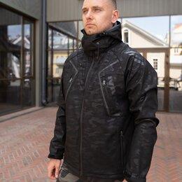 Куртки - Куртка SoftShell, 0