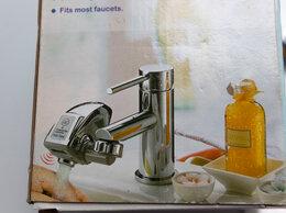Мыльницы, стаканы и дозаторы - дозатор воды, 0