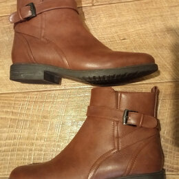 Ботинки - Демисезонные ботинки T. Taccardi, 0