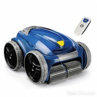 Робот пылесос для бассейна Zodiac Vortex PRO RV 5500 4WD по цене 177500₽ - Роботы-пылесосы, фото 0