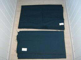 Ткани - ткань шерсть с лавсаном. есть 2 отреза, цвет…, 0