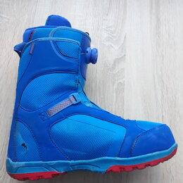 Ботинки - Ботинки для сноуборда Head Scout, 0