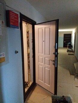 Архитектура, строительство и ремонт - Монтаж дверей, 0
