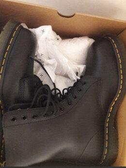 Ботинки - ботинки dr. martens размер 43/42, 0
