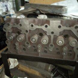 Двигатель и комплектующие - Головка А 01 новая в сборе, 0