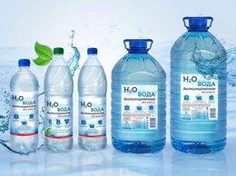 Продукты - Дистиллированная вода 10 л, 0