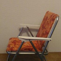 Походная мебель - Детский складной стул, 0