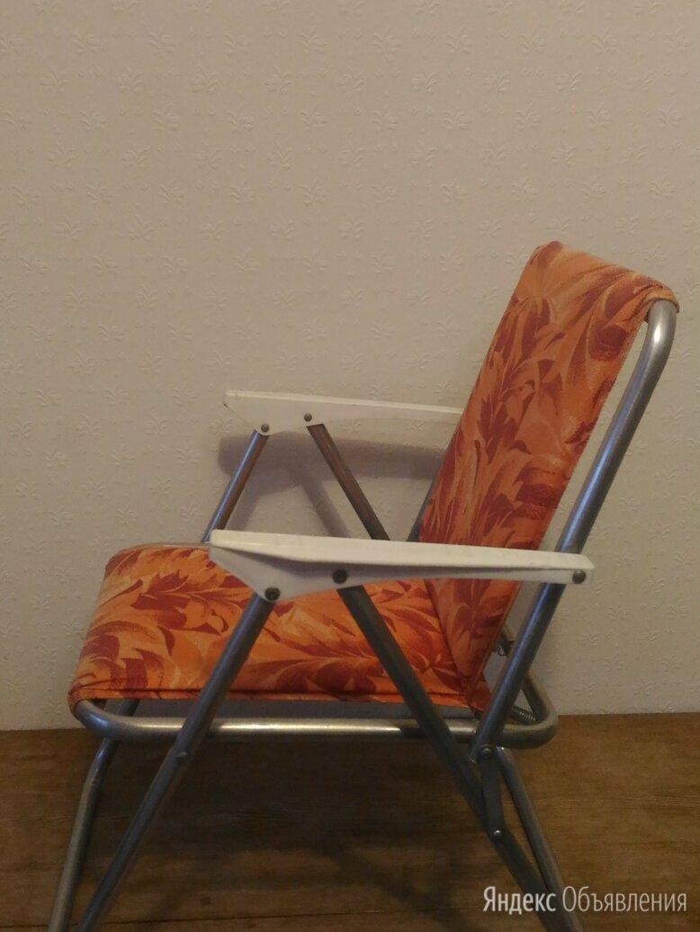 Детский складной стул по цене 500₽ - Походная мебель, фото 0
