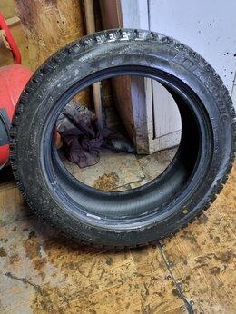 Шины, диски и комплектующие - Шины Bridgestone Blizzak RFT 225/50 R17 с…, 0