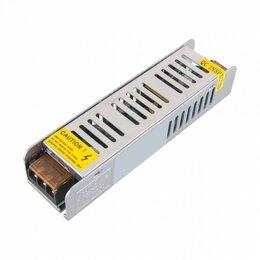 Трансформаторы - Трансформатор для светодиодной ленты 12V, 60W,…, 0