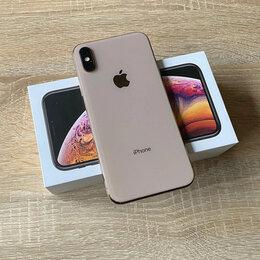 Мобильные телефоны - iPhone XS, 0