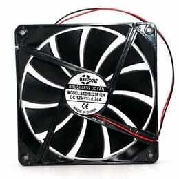 Кулеры и системы охлаждения - Вентилятор 2700 об/мин, 0