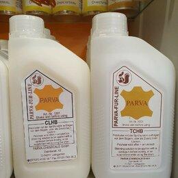 Бытовая химия - Средство для чистки и ухода за мехом Parva 1л, 0