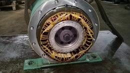 Ремонт и монтаж товаров - Перемотка электродвигателя холодильного…, 0
