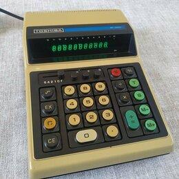Калькуляторы - Калькулятор toshiba. СССР.  , 0