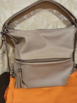Рюкзаки - Сумка рюкзак, 0