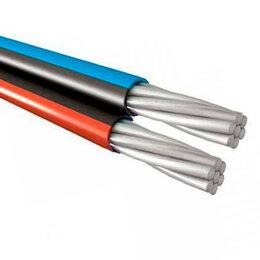 Кабели и провода - Провод сип 4-2х16, 0