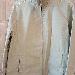 Куртки - Куртка мужская , 0