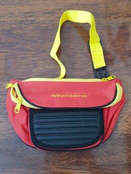 Дорожные и спортивные сумки - Сумка на пояс, 0