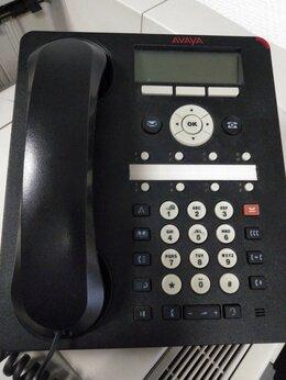 Проводные телефоны - телефоны Avaya 1608 1621 1624 1616 (BM32), 0