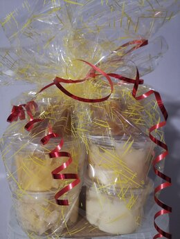 Подарочные наборы - Подарочный набор мёда из 10 наименований, 0