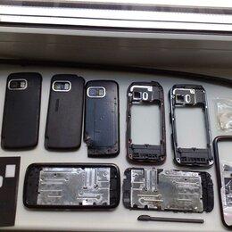 Прочие запасные части - Запчасти для Nokia 5800 XpressMusic, 0
