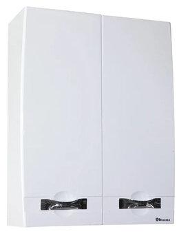 Шкафы, стенки, гарнитуры - Навесной шкаф в ванную комнату Абрис 60, 0