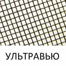 Сетки и решетки - Полотно москитной сетки Ultravue, 0