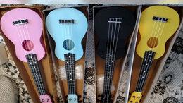 Укулеле - Укулеле Гавайская гитара, 0
