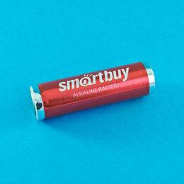 Батарейки - Батарейка Smartbuy AAA мизинчиковая 24A LR03/286, 0