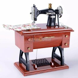 Бытовые услуги - Ремонт швейных машин и оверлоков, 0
