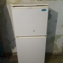 Холодильники - ПРОДАМ ДВУХКАМЕРНЫЙ ХОЛОДИЛЬНИК БИРЮСА-22, 0