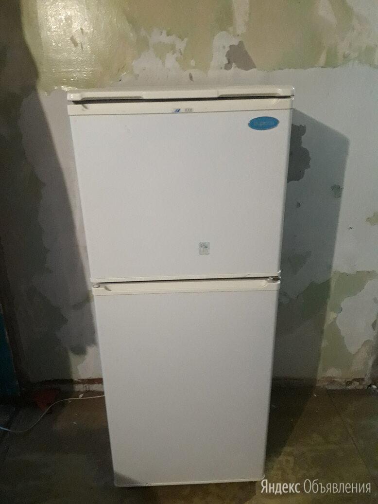 ПРОДАМ ДВУХКАМЕРНЫЙ ХОЛОДИЛЬНИК БИРЮСА-22 по цене 5999₽ - Холодильники, фото 0