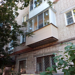 Архитектура, строительство и ремонт - Остекление балконов и адрес.отделка, 0