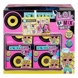 Куклы и пупсы - LOL Remix Hair Flip 12 кукол, 0