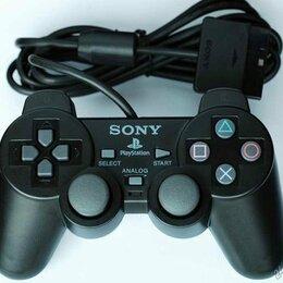 Рули, джойстики, геймпады - Проводные джойстики на Sony PlayStation 2, 0