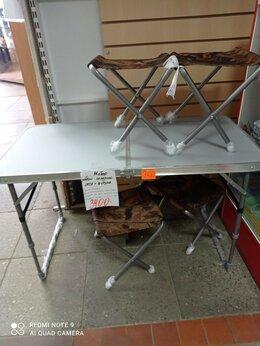 Походная мебель - набор мебели для туризма и отдыха-складной стол…, 0