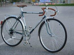 Велосипеды - Велосипед шоссейный (туринг) Crescent (Швеция) , 0
