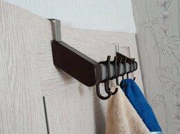 Держатели и крючки - Дверные крючки без сверления, 0